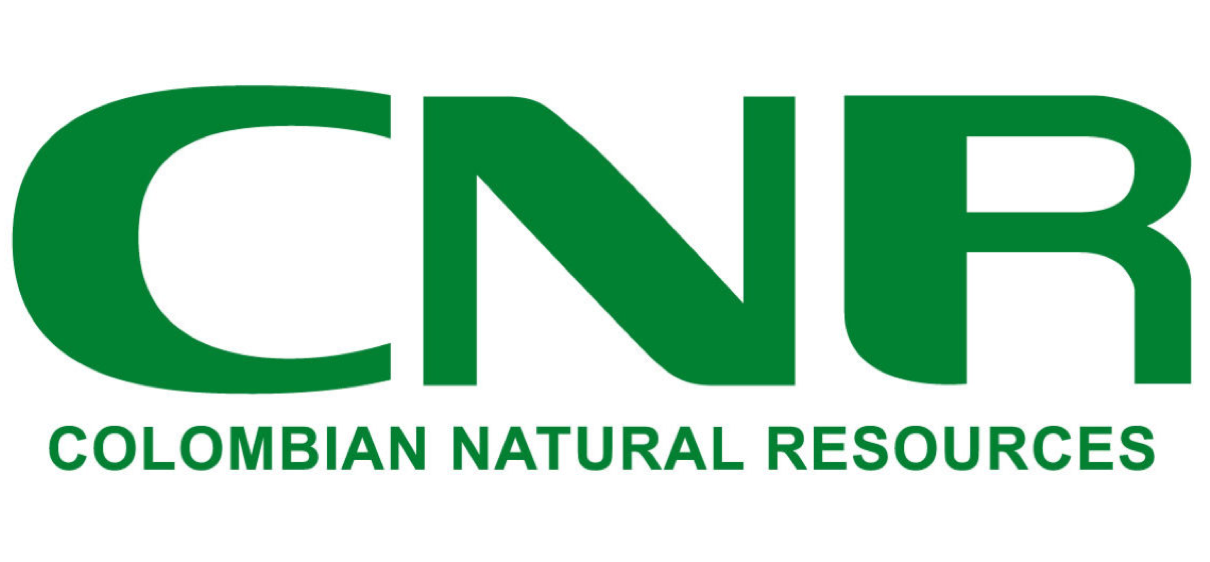 Colombian Natural Resources